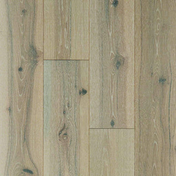 Exquisite Beiged Hickory Waterproof Hardwood
