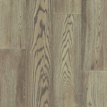 Exquisite Brightened Oak Waterproof Hardwood