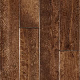 Heritage Plank Butterscotch Solid Hardwood