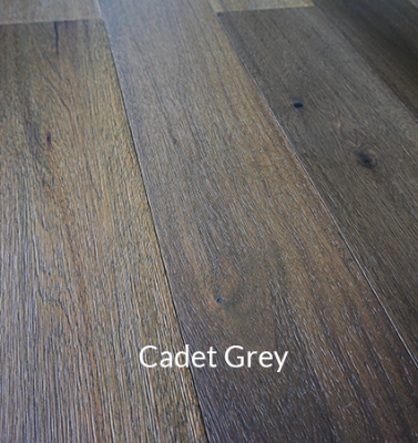 Belle Tierre Cadet Grey Engineered Hardwood