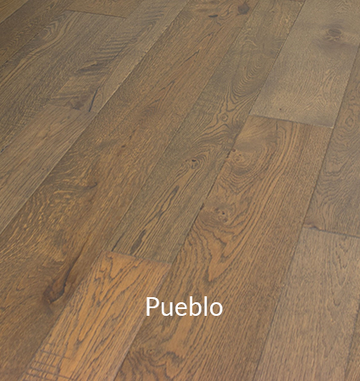 Castle Rock Pueblo Engineered Hardwood