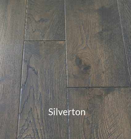 Castle Rock Silverton Engineered Hardwood