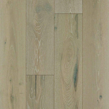 Exquisite Champagne Oak Waterproof Hardwood