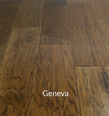 Brookline Geneva Engineered Hardwood