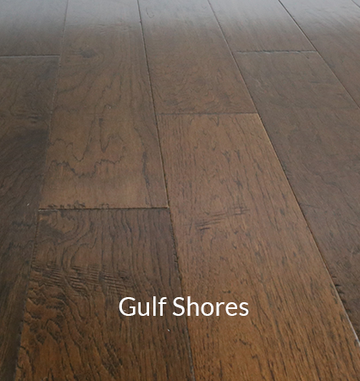 Brookline Gulf Shores Engineered Hardwood