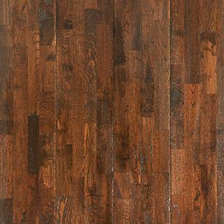Boulder Mountain Iron Hill Solid Hardwood