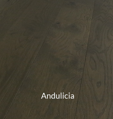 Madera Noble Andulicia Engineered Hardwood