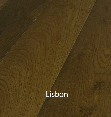 Madera Noble Lisbon Engineered Hardwood