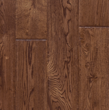 Colonial Oak Newport Solid Hardwood