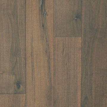 Exquisite Rich Walnut Waterproof Hardwood