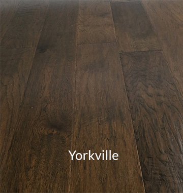 Brookline Yorkville Engineered Hardwood