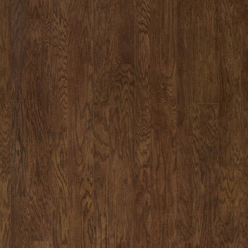 American Oak Bark Engineered Hardwood