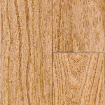 American Oak Natural Engineered Hardwood