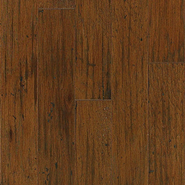Black Isle Hickory Harvest Engineered Hardwood
