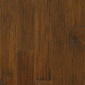 Black Isle Hickory Rye Engineered Hardwood
