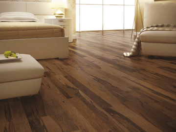 Brazilian Pecan Chocolate Solid Hardwood