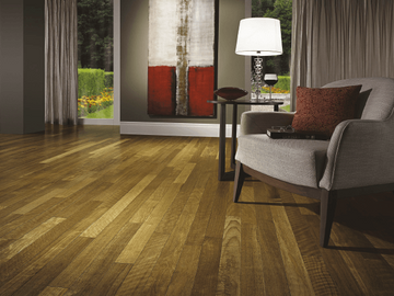 Brazilian Ash Exotic Engineered Hardwood