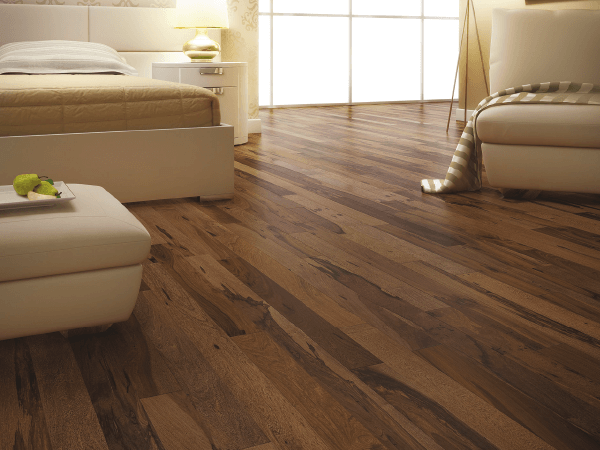 Brazilian Pecan Chocolate Exotic Engineered Hardwood