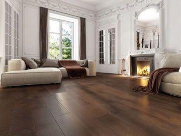 Brazilian Walnut Exotic Engineered Hardwood