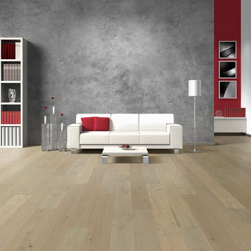 Calabria Oak Florence Vapor-Running Line Collection