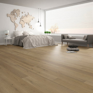 Calabria Oak Sicily Savvy-Running Line Collection