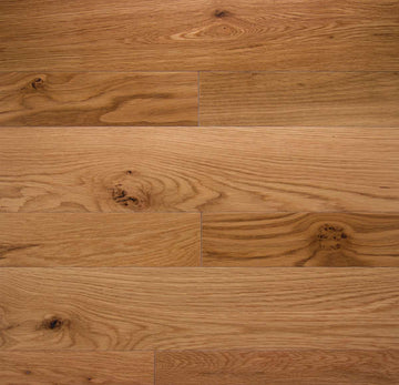 Character White Oak Solid Hardwood