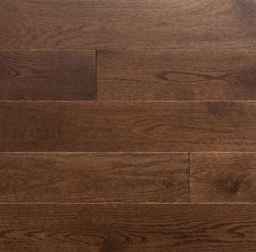 Classic Character Dark Forest Solid Hardwood