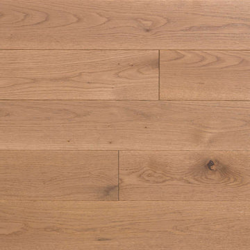 Classic Character Wheat Solid Hardwood