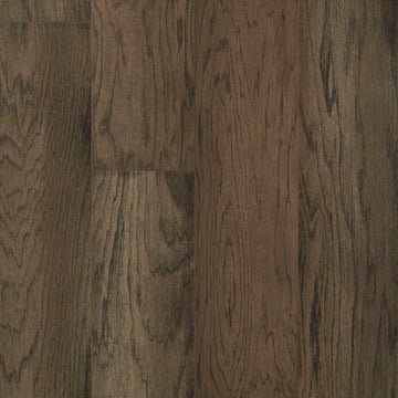 Foundry Hickory Antiqued Bronze Engineered Hardwood