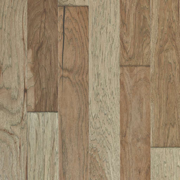 Fremont Hickory Honey Glow Engineered Hardwood