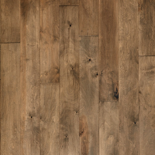 Iberian Hazelwood Pecan Engineered Hardwood