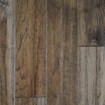 Knob Creek Hickory Granite Solid Hardwood