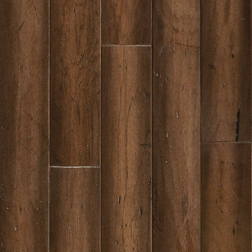 Lexington Hickory Buckskin Engineered Hardwood