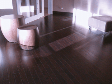 Maduro Chestnut Exotic Engineered Hardwood