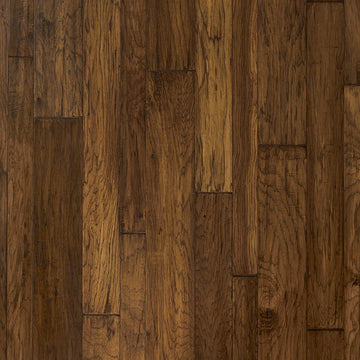 Mountain View Hickory Fawn Engineered Hardwood