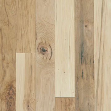Northington Smooth Canopy Engineered Hardwood