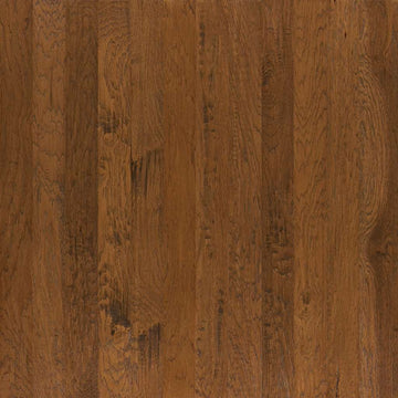 Pebble Hill Hickory Burnt Barnboard Engineered Hardwood