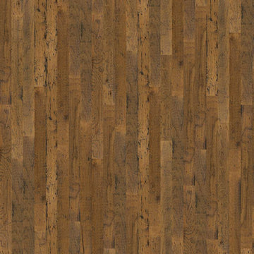 Rosedown Hickory Burnt Sugar Engineered Hardwood