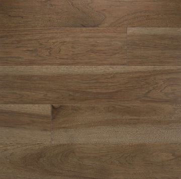 Specialty Hickory Moonlight Solid Hardwood
