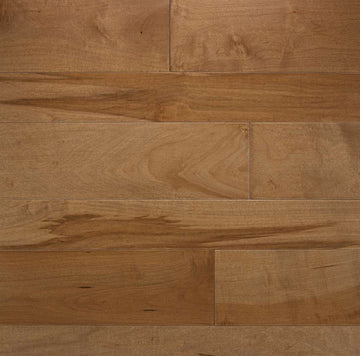 Specialty Maple Tumbleweed Solid Hardwood