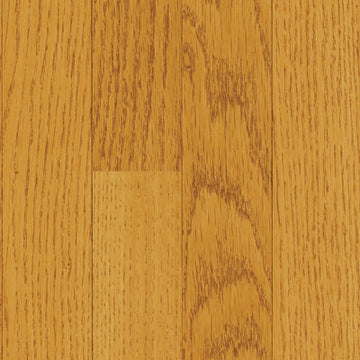 St Andrews Oak Caramel Solid Hardwood