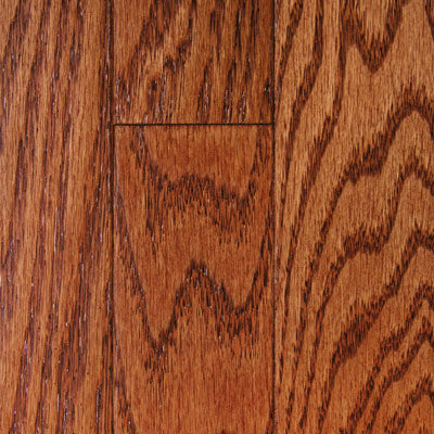 St Andrews Oak Merlot Solid Hardwood
