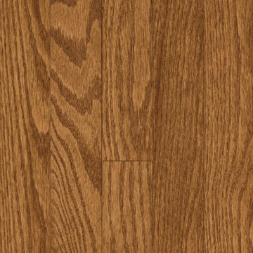 St Andrews Oak Saddle Solid Hardwood