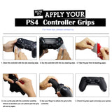 Anti-slip Cover Grips For PlayStation 4 Controller