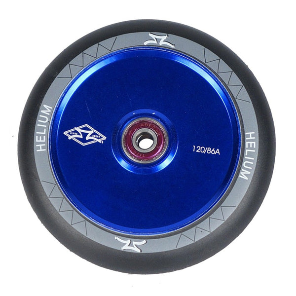 AO Helium Wheel 120mm