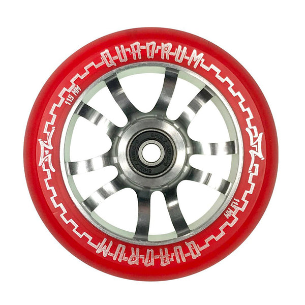 AO Quadrum Wheel 115mm