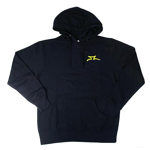 AO Graffiti Hooded Sweatshirt
