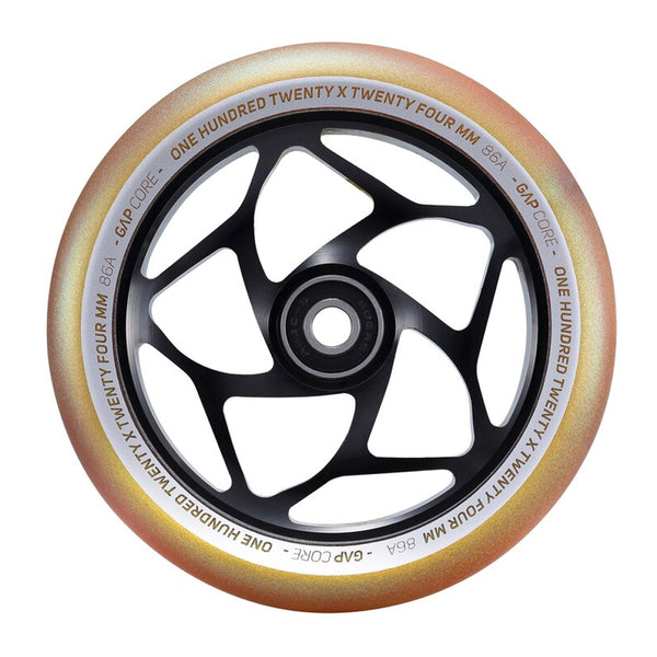 Envy 120mm Gap Core Wheel