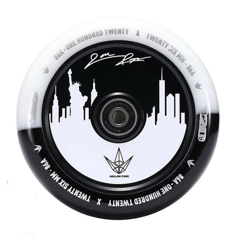 Envy Jon Reyes Signature Wheel 120mm