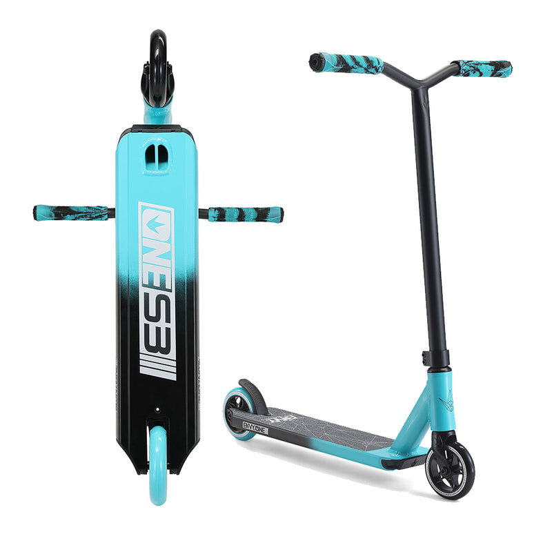 Envy One S3 Complete Scooter